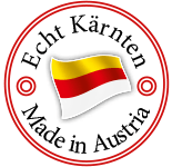 Echt Kärnten - Made in Austria